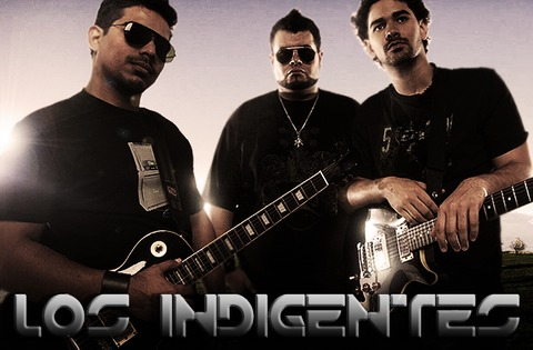 MIRAME (VIDEO OFICIAL), by LOS INDIGENTES on OurStage