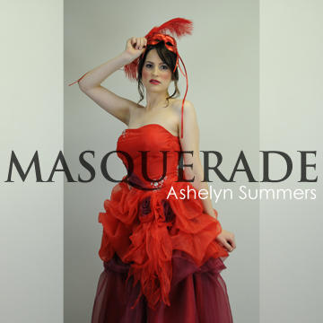 Masquerade, by Ashelyn Summers on OurStage