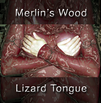 Lizard Tongue (I Wanna Iguana), by Merlin's Wood on OurStage