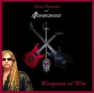 Weapons of War, by Stone Cross on OurStage