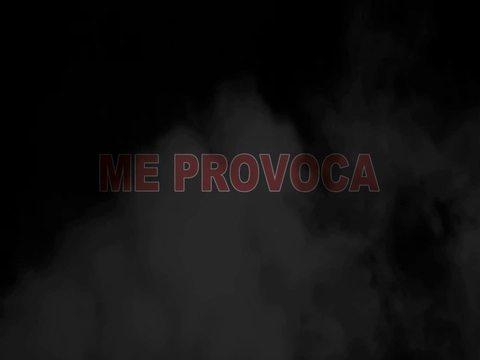 ME PROVOCA.VIDEO Oficial,Rr El Veterano, Jean El TazMania,Maicky Jarana.(Prod By, by El Veterano, Jean El TazMania,Maicky Jarana on OurStage