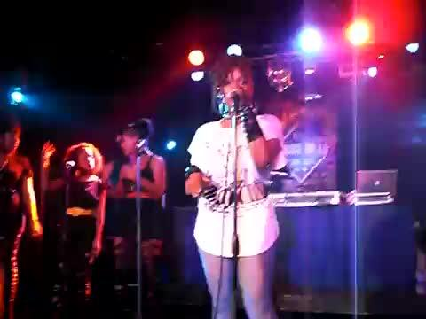 FAN VIDEO: Nikki Lynette performs Loveless, by Nikki Lynette on OurStage