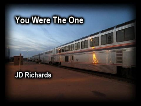 You Were The One (1981), by JD Richards on OurStage