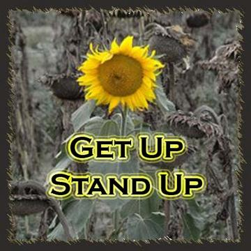 Get Up, Stand Up, by Arne Wuensche on OurStage