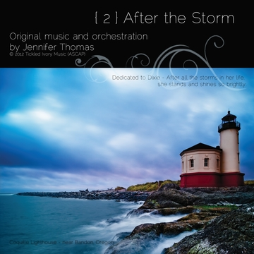 After the Storm, by Jennifer Thomas on OurStage