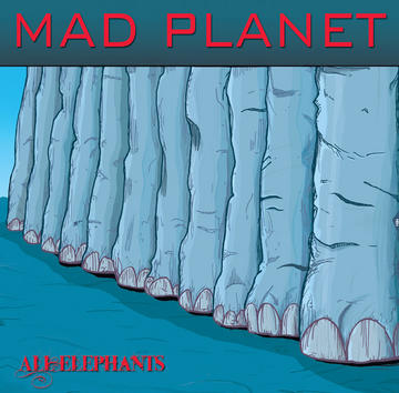 October, by Mad Planet on OurStage