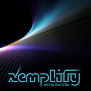Untitled upload for xemplify, by xemplify on OurStage