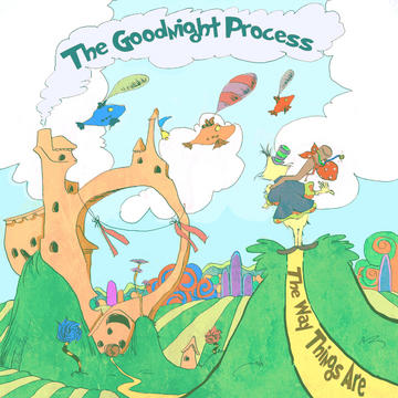 Hello Again, by The Goodnight Process on OurStage