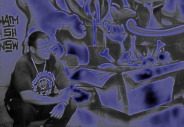 THE GRIND- DJ STATIK, by DJ STATIK on OurStage