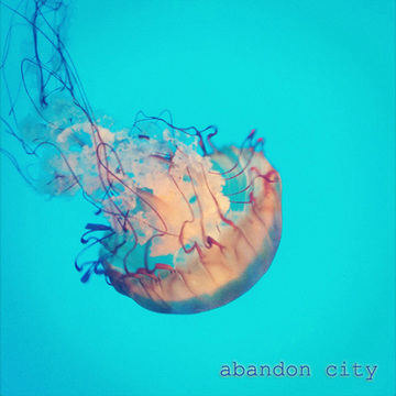 Behind the Curtain, by Abandon City on OurStage