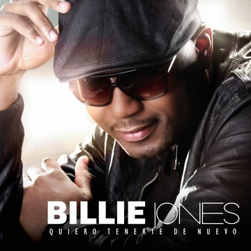 Quiero tenerte de nuevo, by Billie Jones on OurStage