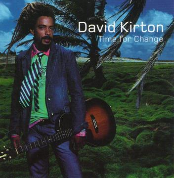 Green Camouflage, by David Kirton on OurStage