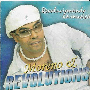 Te Quiero, by Moreno on OurStage