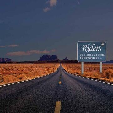Give Anything, by The Riders on OurStage