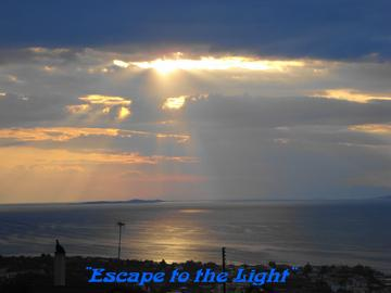 """""""Escape to the Light"""" ©, by Word Man on OurStage"""