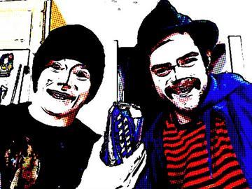 Thumbmasta, by Codi Jordan Feat. Krisdagong on OurStage