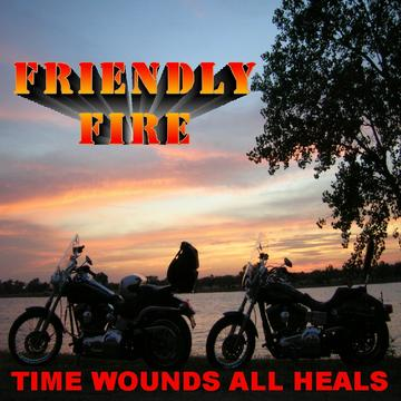 Junkie Blues, by Friendly Fire on OurStage