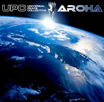 Aroha, by Universal Peace Collective on OurStage