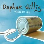 All I Know, by Daphne Willis on OurStage