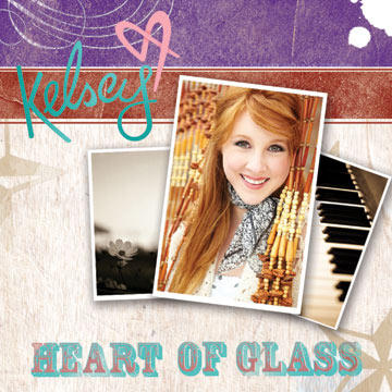 Glass, by Kelsey Grose on OurStage