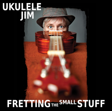 Mountain River Blues (Down to the River), by Ukulele Jim on OurStage