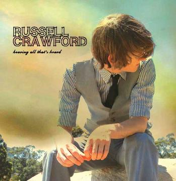 when is it gonna be, by Russell Crawford on OurStage