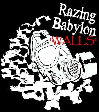 Walls, by RazingBabylon on OurStage