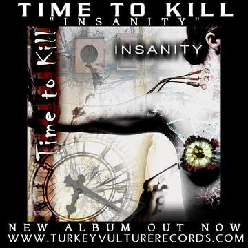 Rise and Fight, by Time to Kill on OurStage