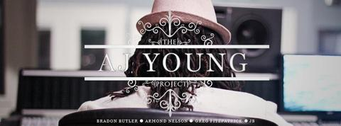 The AJ Young Project, by AJ Young on OurStage