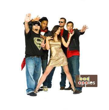 Alegria, by Los Bad Apples on OurStage