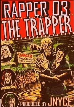 The Trapper, by RAPPER O3 on OurStage