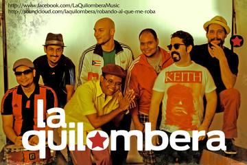 La Quilombera - Robando Al Que Me Roba, by La Quilombera on OurStage