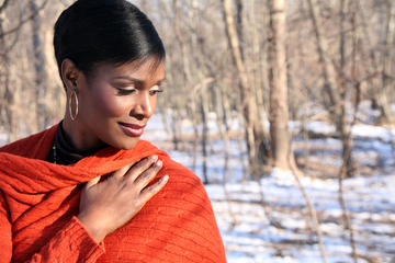 Heaven Has Smiled On Me, by Angela Bryant-Brown on OurStage