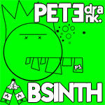 Pete Drank Absinth, by Part One on OurStage