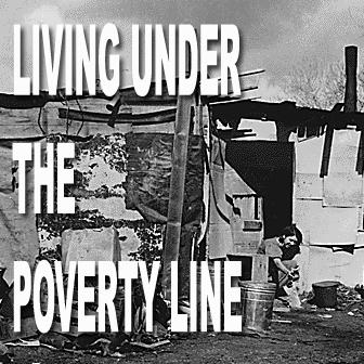 Living Under the Poverty Line, by Ray Staar on OurStage