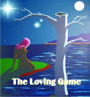 The Loving Game, by Raveneyemusic on OurStage