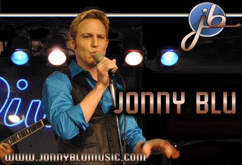 Jonny Blu - Let Go - Live at Vibrato - May 4, 2010, by Jonny Blu on OurStage