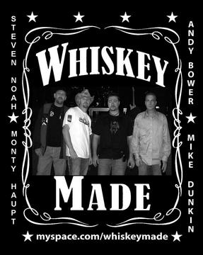 Livin' Our Love Song, by Whiskey Made on OurStage