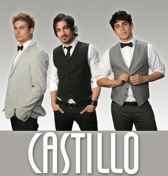 Sin Tu Amor, by CASTILLO feat. 6 TWENTY on OurStage