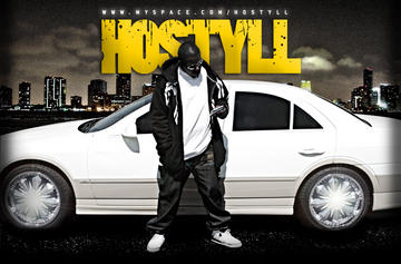 Grind Like A Boss, by Hostyll on OurStage