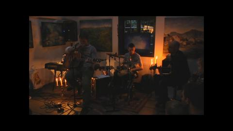 Man Landed On The Moon (Live), by Danny Rasmussen on OurStage