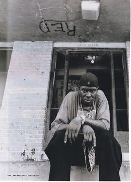 Street Life, by Back Yard Boyz on OurStage