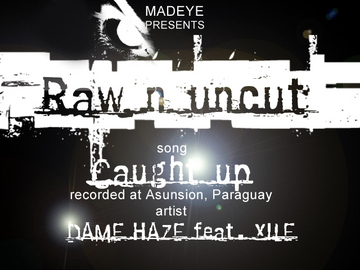 caught up, by madeyerecords on OurStage