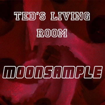 MoonSample, by Ted's Living Room on OurStage