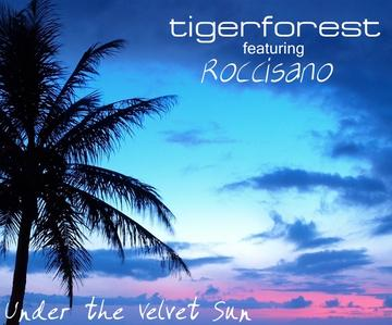 Under the Velvet Sun, by Tigerforest on OurStage