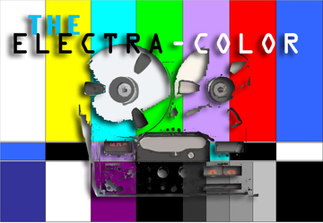 Werewolves, by The Electra Color on OurStage
