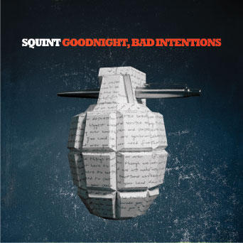 Goodnight, Bad Intentions, by squint on OurStage