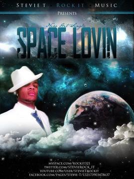 Space Lovin., by Stevie Rock-it T. on OurStage