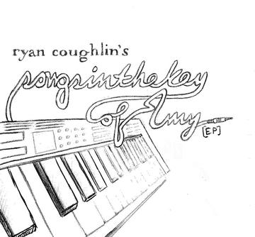 everything to Me, by Ryan Coughlin on OurStage