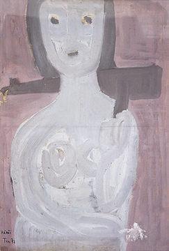 Gun, Girl, Flower, by motta-fa-potta on OurStage